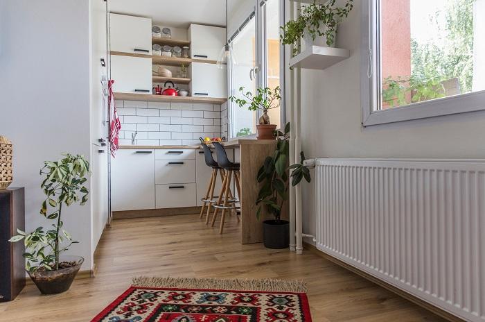Come ottimizzare gli spazi
