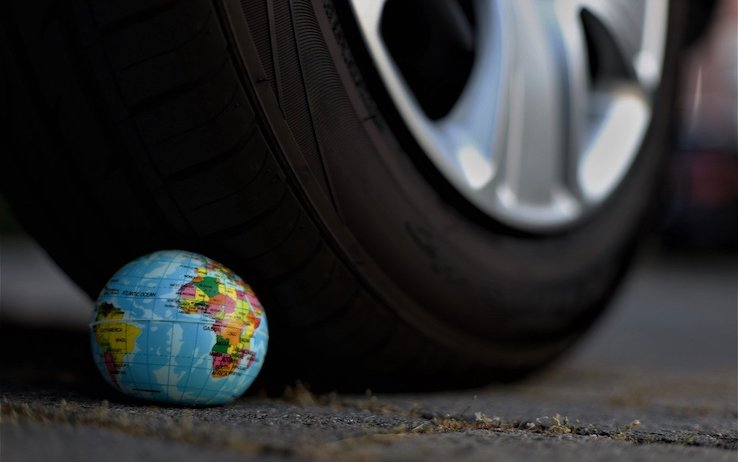 Consegne su furgone: obiettivo zero emissioni