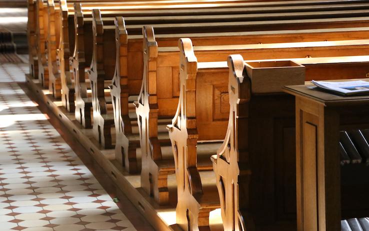 come partecipare alla messa