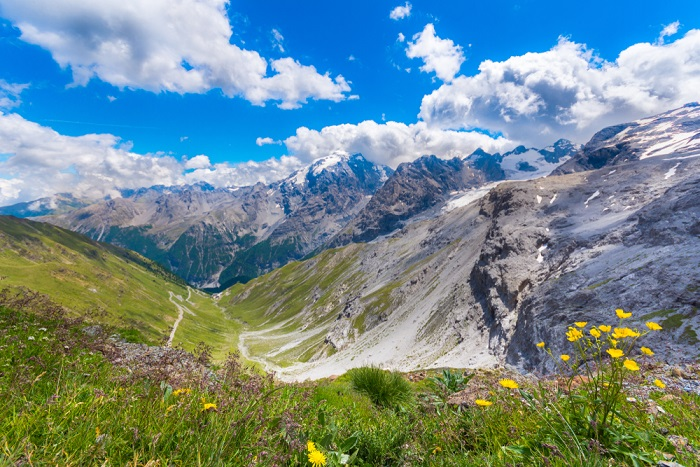 parchi nazionali in italia