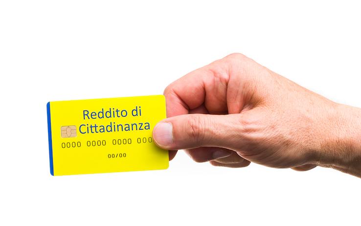 CHE COSA NON FUNZIONA DEL REDDITO DI CITTADINANZA