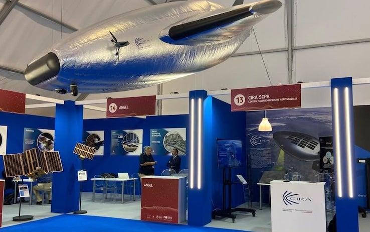 CIRA, l'eccellenza italiana che lavora per viaggi spaziali economici e sostenibili