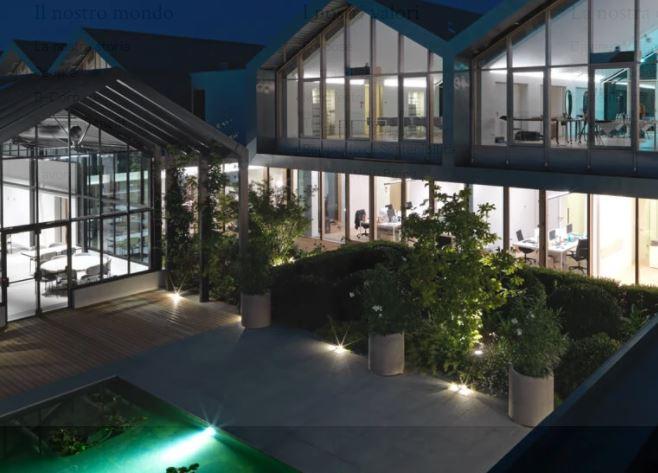 Davines Village: se la sede dell'azienda è un gigantesco orto
