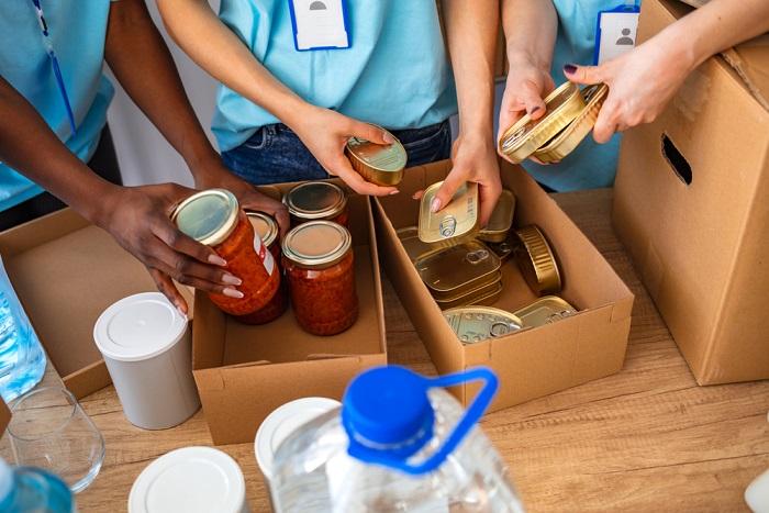 """""""Dispensa l'eccedenza"""", il progetto del Comune di Tivoli per combattere gli sprechi alimentari"""