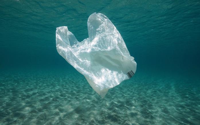 plastica nel mediterraneo